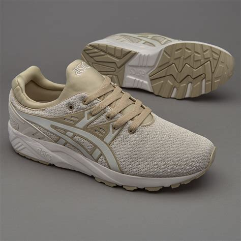 Sepatu Asic sepatu sneakers asics gel kayano trainer evo birch