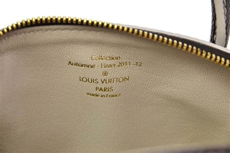 Lv Bb 2011 louis vuitton 2011 limited edition monogram lockit