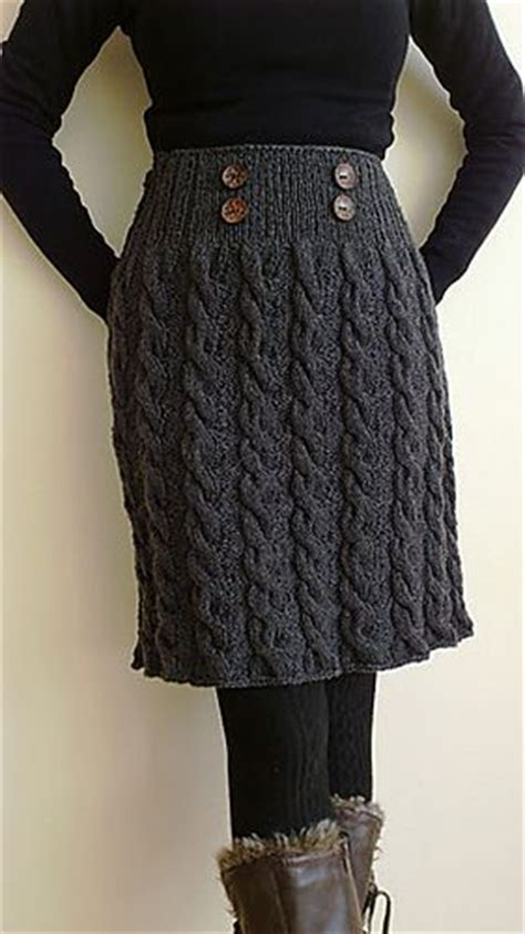 how to knit a skirt 17 best ideas about knitted skirt on knit