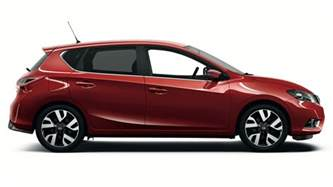 Are Nissans Cars Passenger Hatchback Cars Nissan