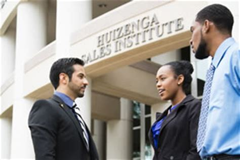 Nsu Mba Admission 2017 by Huizenga College Of Business Florida Business School