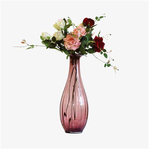 floreros de cristal florero de rosas flores florero florero de cristal
