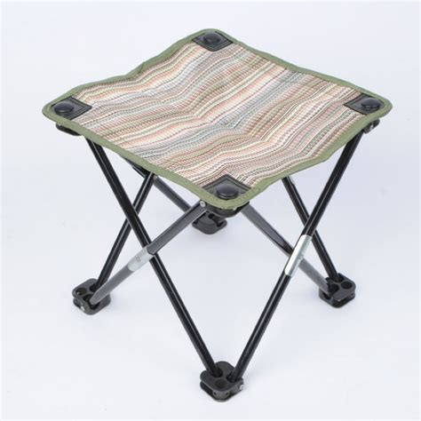 Small Folding Stool by Multifunctional Small Outdoor Plastic Fishing Stool Mini