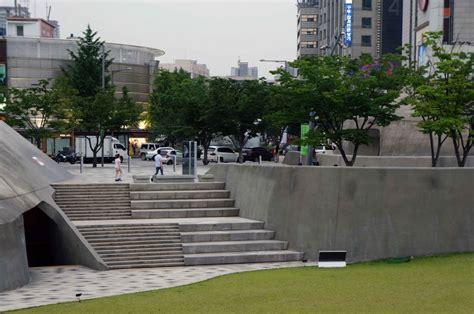 Landscape Architecture Korea Ma Koreh Ma Korea Landscape Architecture Thoery With