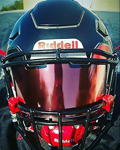 Stiker Visor Thx armour visor oakley visor football clip armour lenaleestore