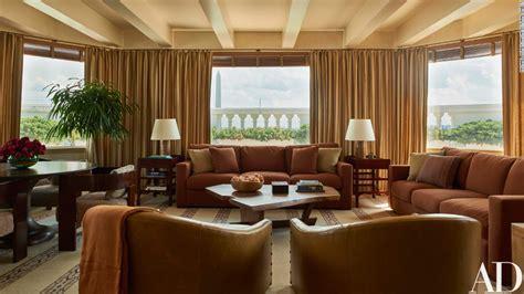 obama white house tour look inside the obamas living quarters cnn