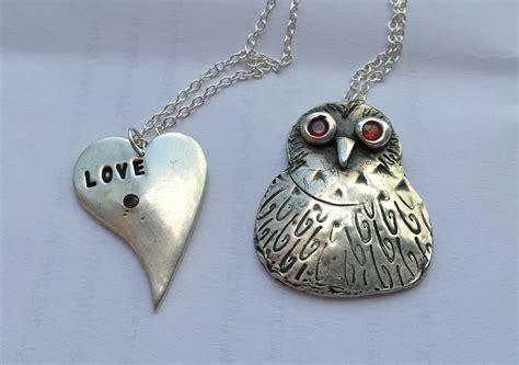 Handmade Metal - make handmade jewellery with pmc silver clay metal clay