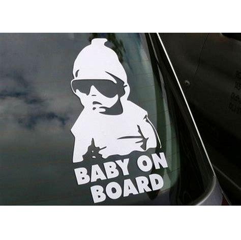 Autoscheiben Aufkleber Schweiz by Aufkleber Baby On Board Hier G 252 Nstig Kaufen Diwu Ch