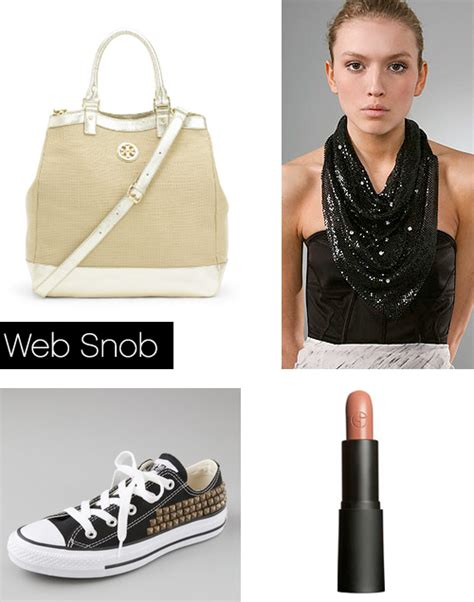 Web Snob by Coquette Web Snob Weekly Roundup