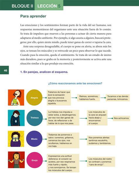 libro de formacion issuu libro de formacion civica y etica 6 2016 2017 libro de