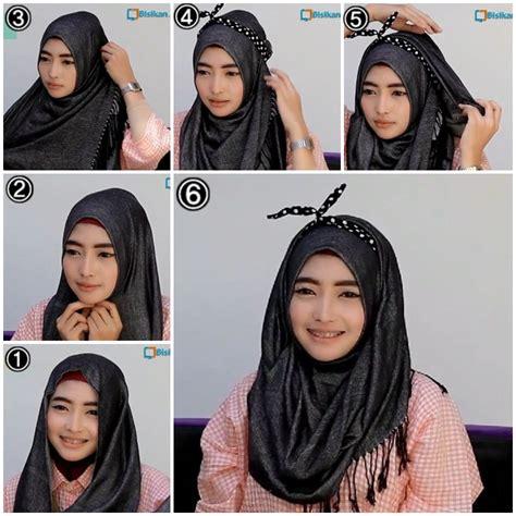 tutorial pashmina glitter pesta tutorial hijab pashmina kashmir pesta