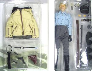 figure yellowing eugen kroh boxed figure box is yellowing