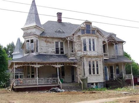 where is the rushmead historic house uninhabitable 1887 house is lovingly restored to its