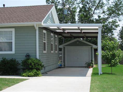 Residential Carports carports commercial residential aluminum venice fl
