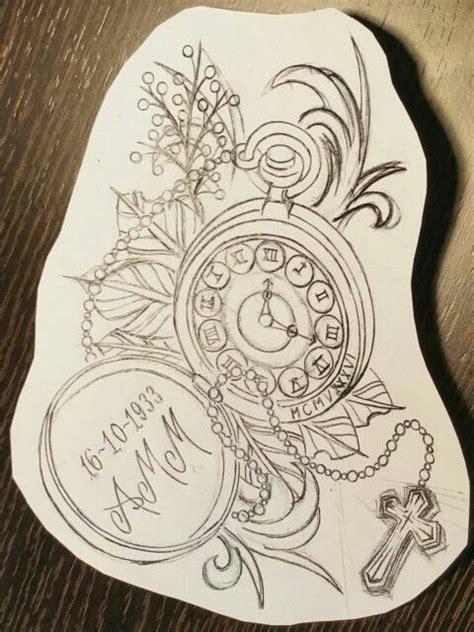 gran tattoo designs boceto de mi tatuaje antes de plasmarlo en mi brazo
