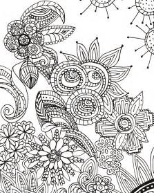 free doodle designs free zen doodle design 2 gianfreda net