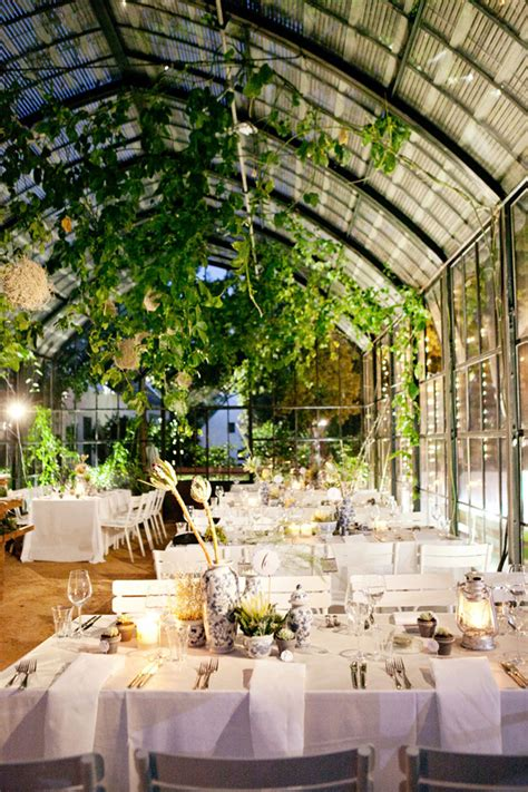indoor garden wedding reception siudy net top 10 wedding trends for 2016 southbound