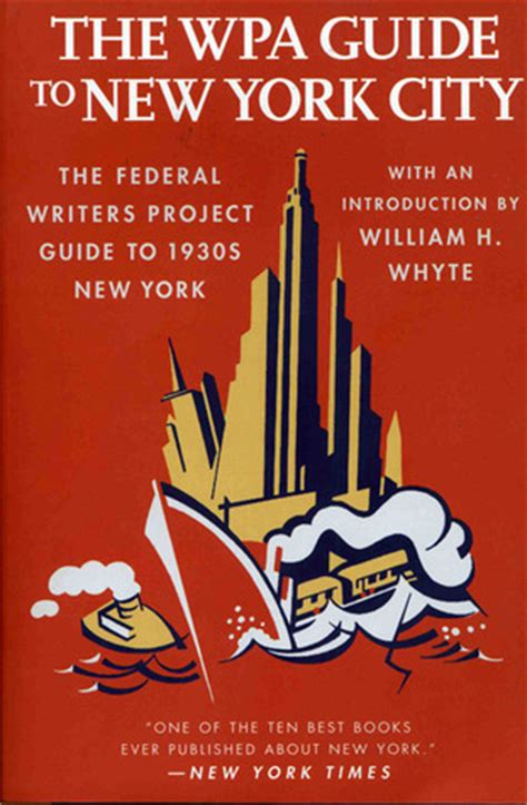 the bitches guide to new york city where to drink shop and hook up in the city that never sleeps books the wpa guide to new york city the federal writers