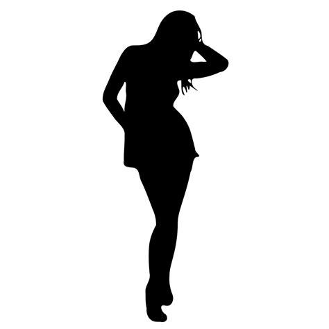 black woman silhouette black woman silhouette cliparts co