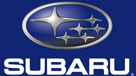 subaru logo subaru logo subaru symbol meaning history and evolution