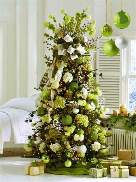 albero di natale decorazioni e idee da copiare