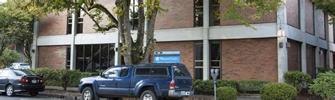 Buckley House Detox Center by Willamette Family Inc Facility Downtown Outpatient