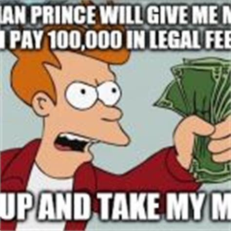 Take My Money Meme Generator - shut up and take my money fry meme generator imgflip