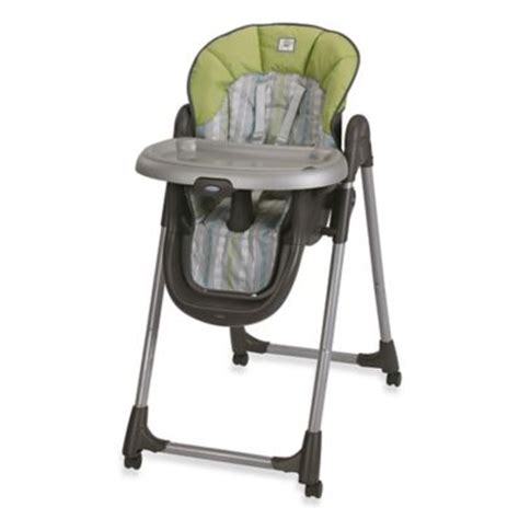 Graco Mealtime High Chair by Buy Graco 174 Fold High Chair In Sprinkle From Bed