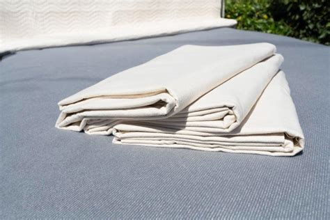 Organic Cotton Mattress Pad by Organic Cotton Mattress Protector Healthy Child