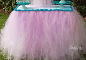 1000 images about how to decorate with tulle on