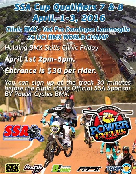 naples track results domingos lammoglia clinic 4 1 16 naples bmx