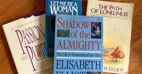 remembering elisabeth elliot what the of a martyred
