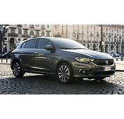 Review The Fiat Tipo 14 T Jet Turbo  Top Gear