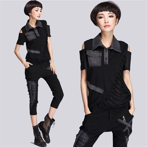 rock style clothing promotion shop for promotional