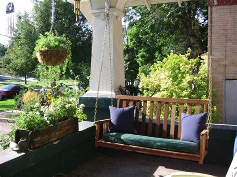 backyard swing ideas classic outdoor porch swing ideas home ideas collection popular outdoor porch swing
