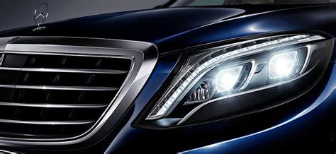 iluminacion coche la iluminaci 243 n en el autom 243 vil noticias de coches