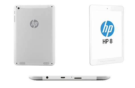 Tablet Hp 8 hp quietly launches an 8 inch android tablet for 170