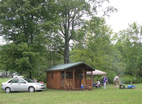 conneaut lake cottages for sale meadville koa cground western pa cing cabins