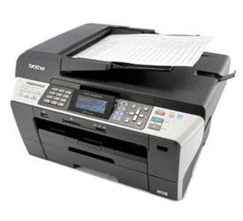 Printer Mfc 6490cw mfc 6490cw review rating pcmag