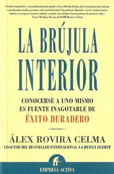 la brujula interior 8495787482 la brujula interior blog literario