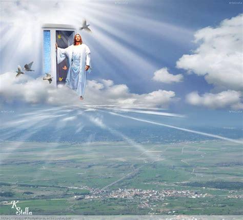 imagenes de dios recibiendote en el cielo angeles y demonios cielo infierno taringa