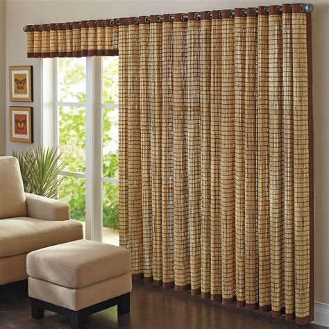 wicker panels for area rugs awesome bamboo window panels cool bamboo