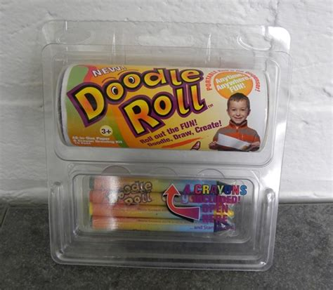 doodle roll are you a doodler doodle roll review the kid s review