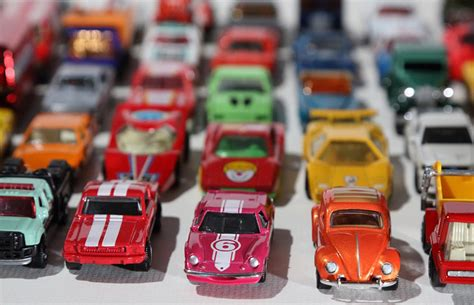The High Road Toy Car Story Fit For Kids Of All Ages