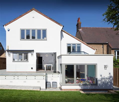 1980s house modern makeover to a 1980 s house traditional exterior
