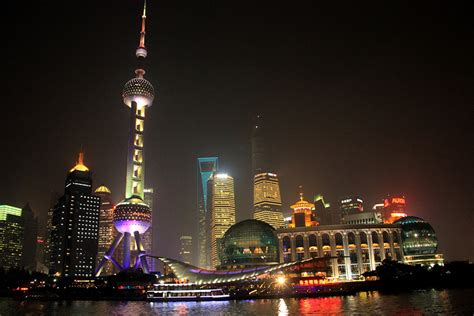 Mba China Shanghai by Mba In Shanghai Why