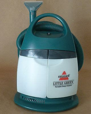 bissell little green upholstery cleaner bissell little green carpet cleaning machine carpet