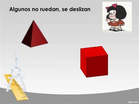 Figuras Geometricas Que Se Deslizan | cuerpos geometricos