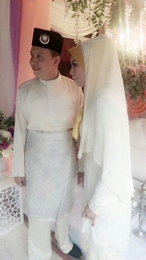Baju Kebaya Akad Nikah Muslim Simple 11 best images about baju nikah on