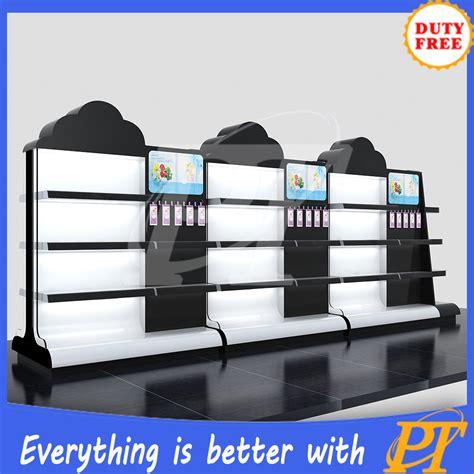Perfume Display Rack by Perfume Display Stand Rack Shelves Buy Perfume Display